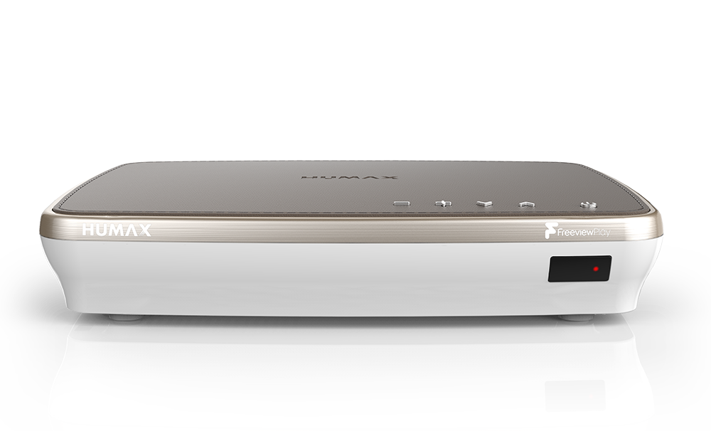 Freeview Play Recorder FVP-4000T 1TB Cappuccino (Refurbished)