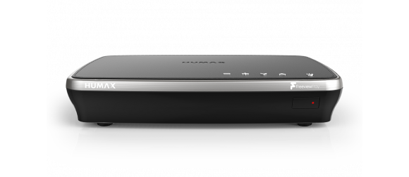 Freeview Play Recorder FVP-4000T 500GB (Refurbished)