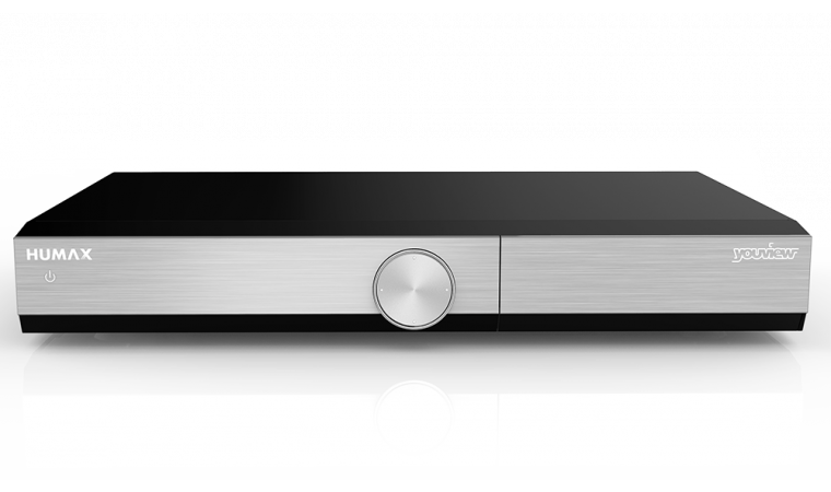 Humax DTR-T2000 YouView Recorder