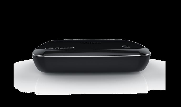 Humax HB-1100S Freesat Receiver