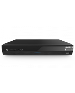 Humax HDR-1800T 320GB Freeview HD Recorder