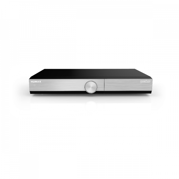 YouView DTR-T2000 500GB (Refurbished)