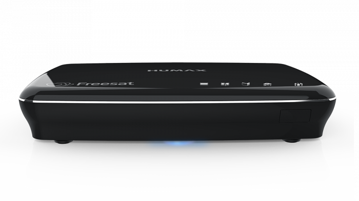 Freesat Recorder HDR-1100S 1TB (Refurbished)