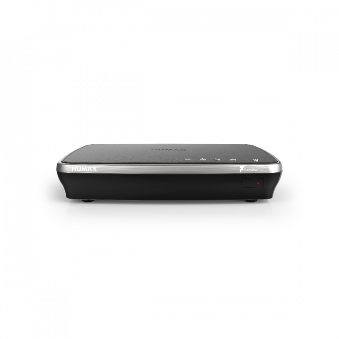 Humax FVP-4000T 2TB Freeview Play Recorder (Nero)