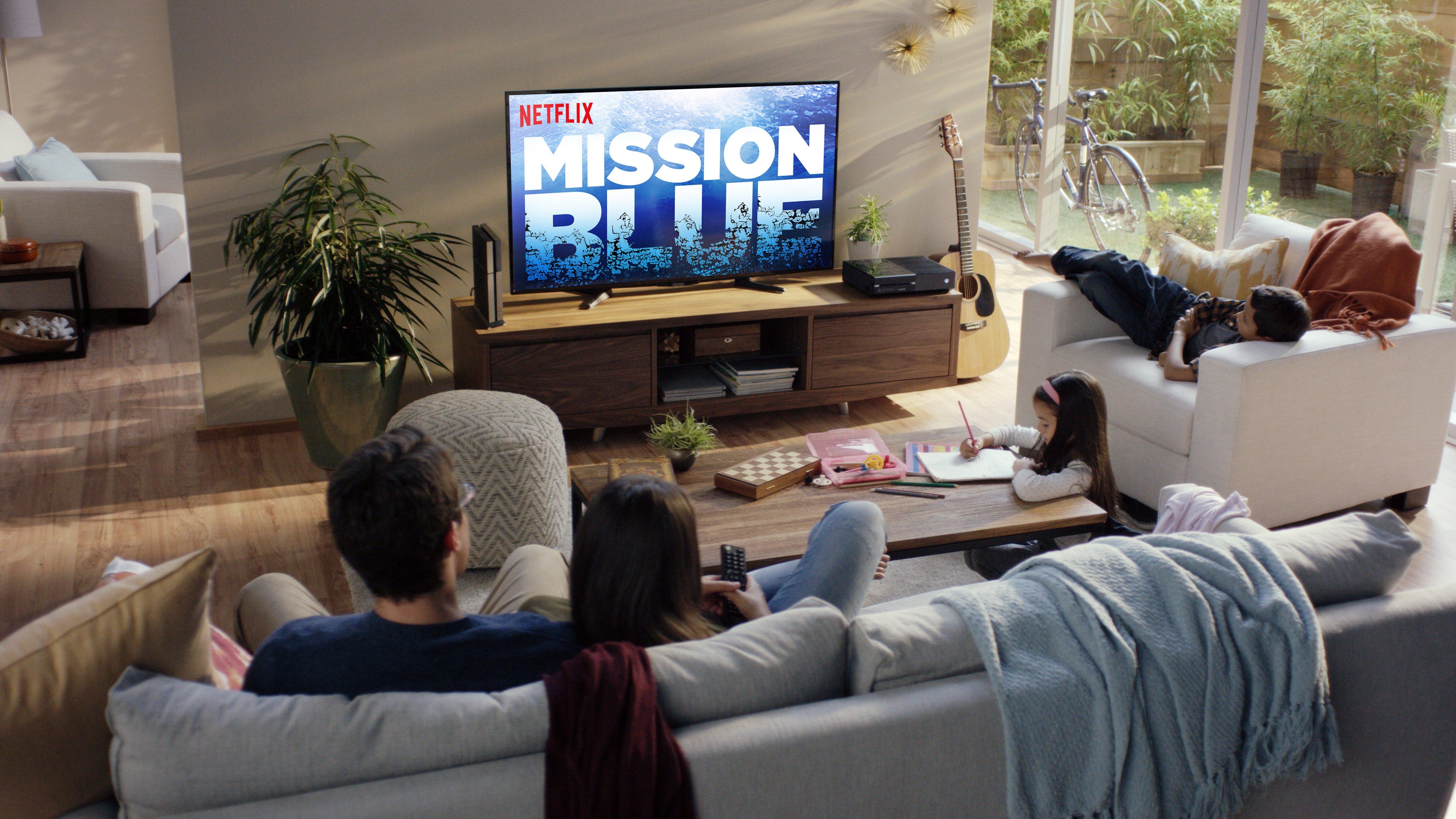 Humax H3 Netflix